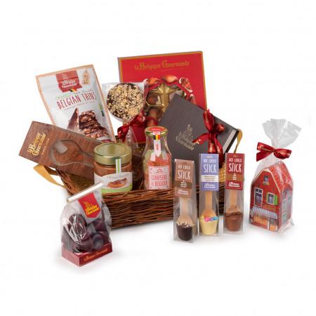 The Prestige Giftbasket