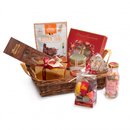 The Discovery Giftbasket